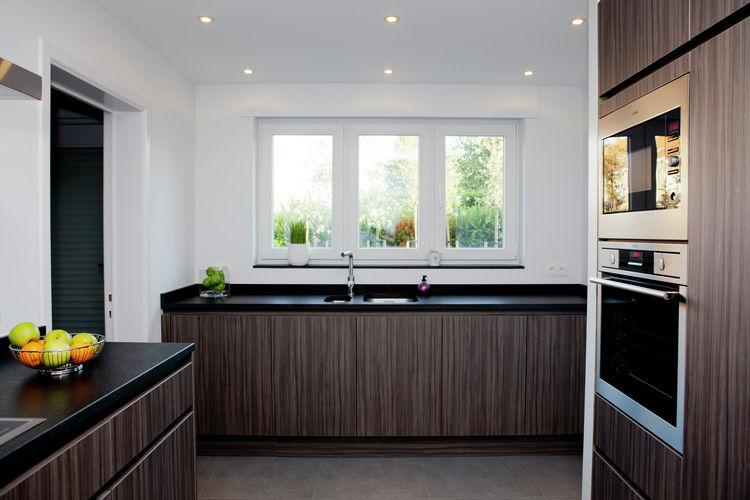 Villa België, West Vlaanderen, Nieuwpoort Villa BE-8620-10