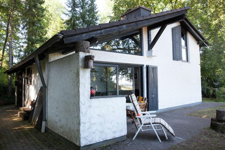 Duitsland | Eifel | Vakantiehuis te huur in Lissendorf   met wifi 4 personen