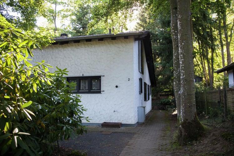 vakantiehuis Duitsland, Eifel, Lissendorf vakantiehuis DE-54587-02