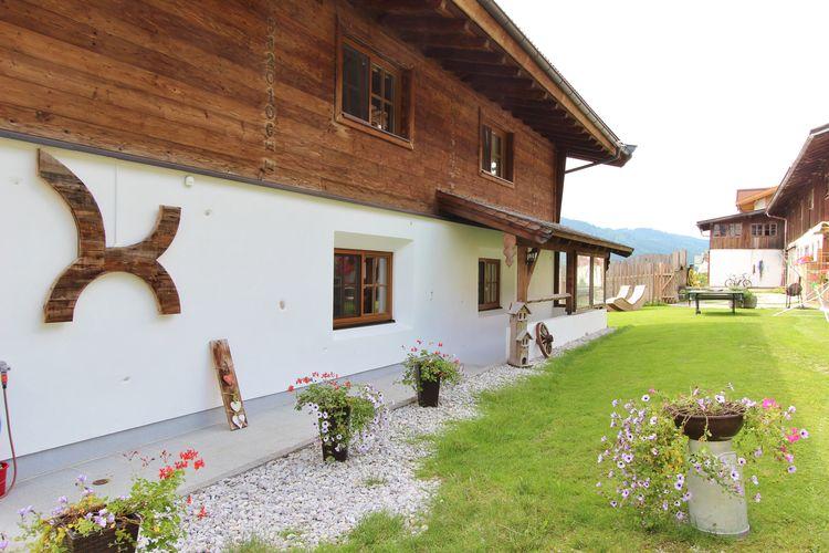 vakantiehuis Oostenrijk, Salzburg, Leogang vakantiehuis AT-5771-48