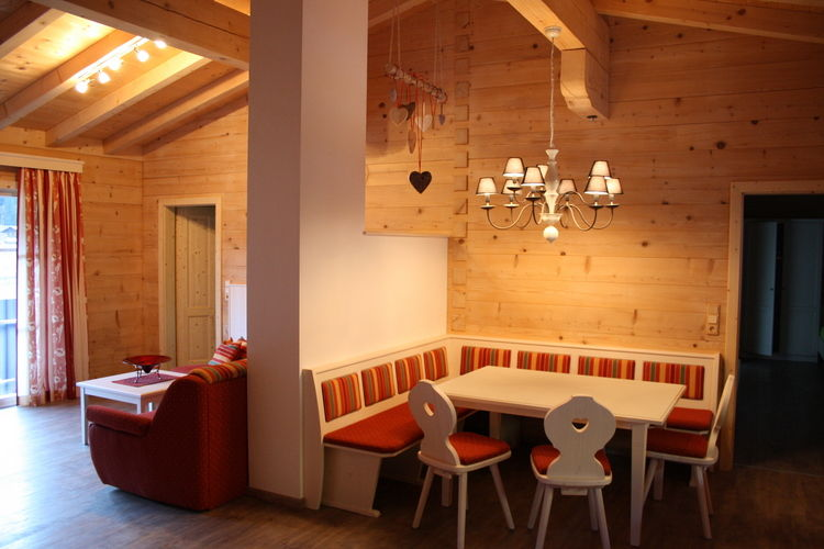 Marchenthorn - Apartment - Leogang