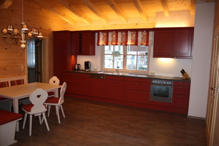 Appartement Oostenrijk, Salzburg, Leogang Appartement AT-5771-47