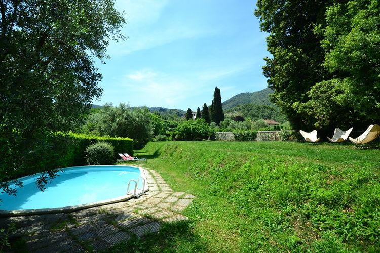 Vakantiewoning Italië, Toscana, Lucca vakantiewoning IT-55100-86