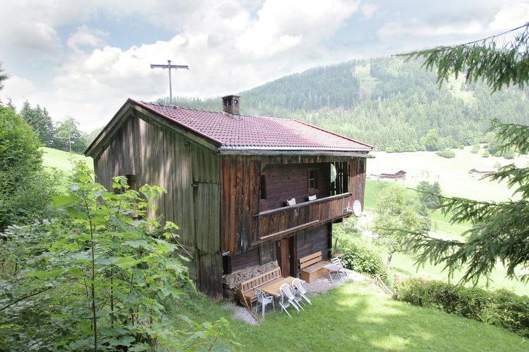 Ferienwohnung Berghuette (490224), Oberau (AT), Wildschönau, Tirol, Österreich, Bild 2