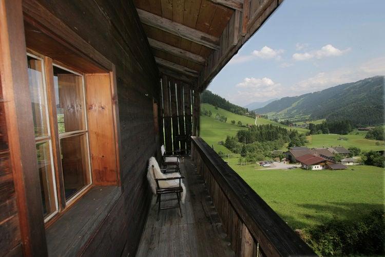 Ferienwohnung Berghuette (490224), Oberau (AT), Wildschönau, Tirol, Österreich, Bild 16