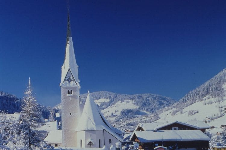 Ferienwohnung Berghuette (490224), Oberau (AT), Wildschönau, Tirol, Österreich, Bild 24