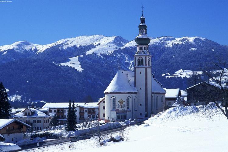 Ferienwohnung Berghuette (490224), Oberau (AT), Wildschönau, Tirol, Österreich, Bild 25