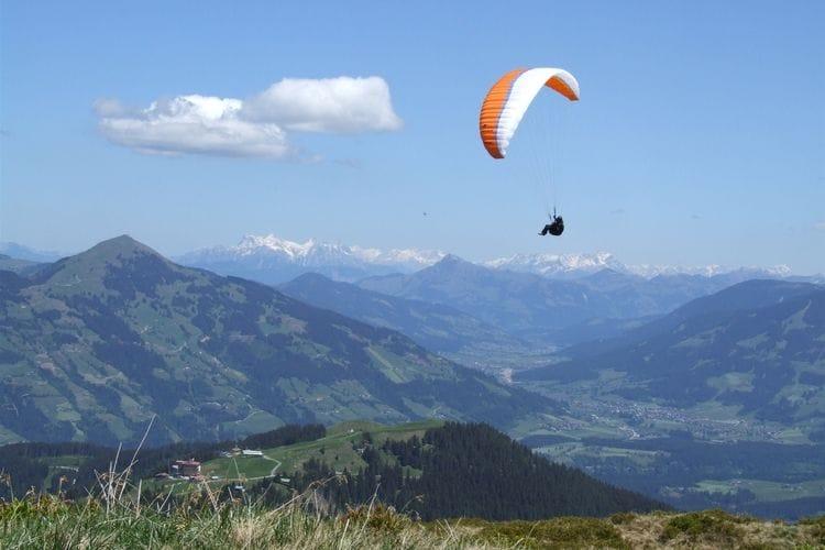 Ferienwohnung Berghuette (490224), Oberau (AT), Wildschönau, Tirol, Österreich, Bild 19
