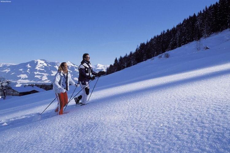 Ferienwohnung Berghuette (490224), Oberau (AT), Wildschönau, Tirol, Österreich, Bild 27