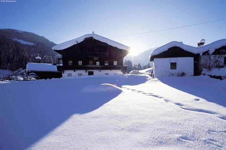 Ferienwohnung Berghuette (490224), Oberau (AT), Wildschönau, Tirol, Österreich, Bild 28