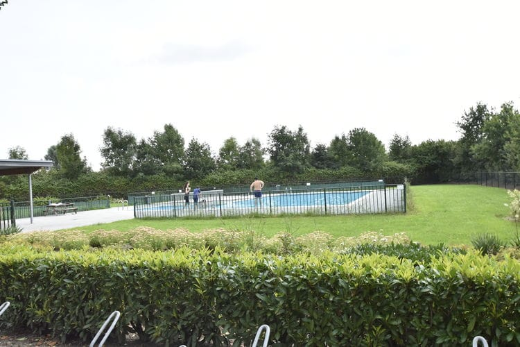 Villa Nederland, Flevoland, Zeewolde Villa NL-3897-17