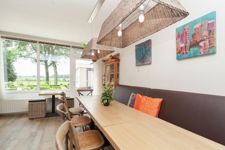vakantiehuis Nederland, Drenthe, Exloo vakantiehuis NL-7875-06