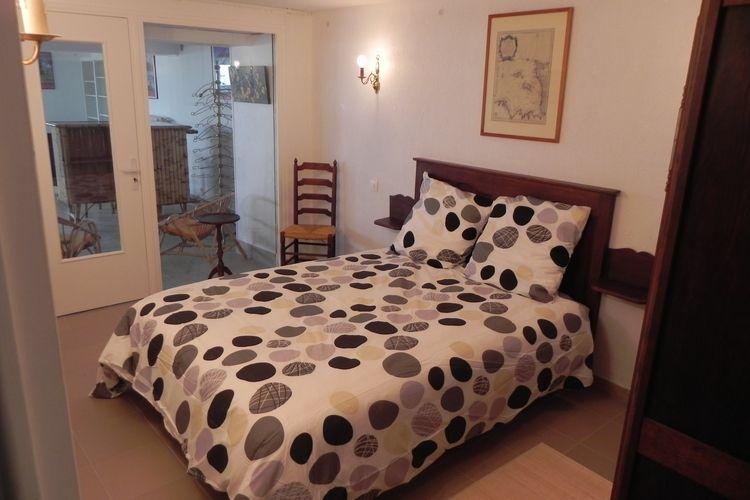 Appartement Frankrijk, Normandie, Agon Coutainville Appartement FR-50230-12