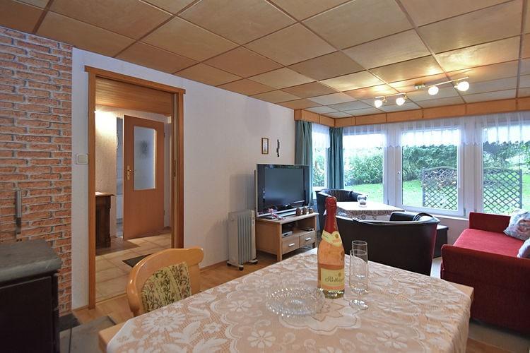 vakantiehuis Duitsland, Berlijn, Thale/ ot Neinstedt vakantiehuis DE-06502-03
