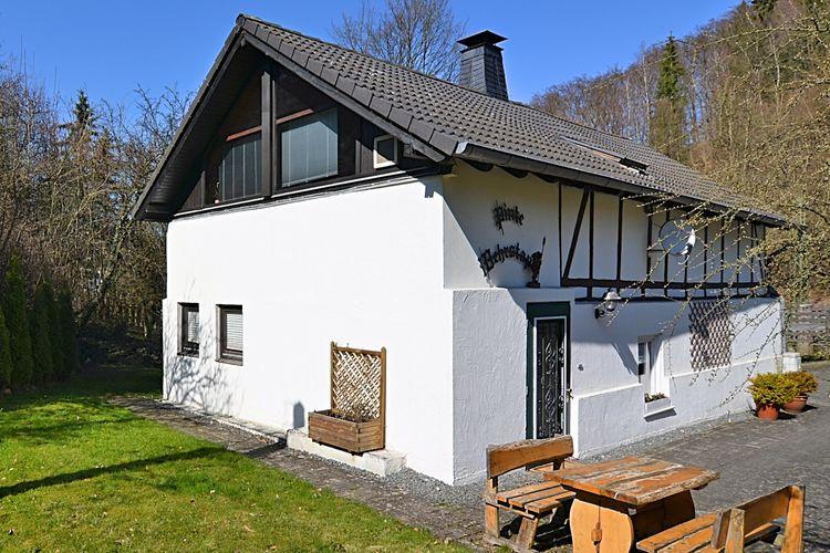 vakantiehuis Duitsland, Sauerland, Meschede vakantiehuis DE-59872-31