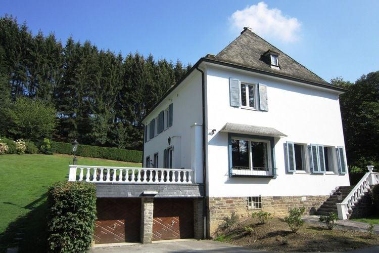 Ferienhaus The Rainbow House (495397), Malmedy, Lüttich, Wallonien, Belgien, Bild 2