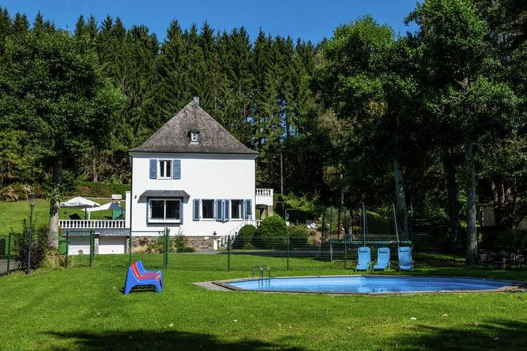 Ferienhaus The Rainbow House (495397), Malmedy, Lüttich, Wallonien, Belgien, Bild 5