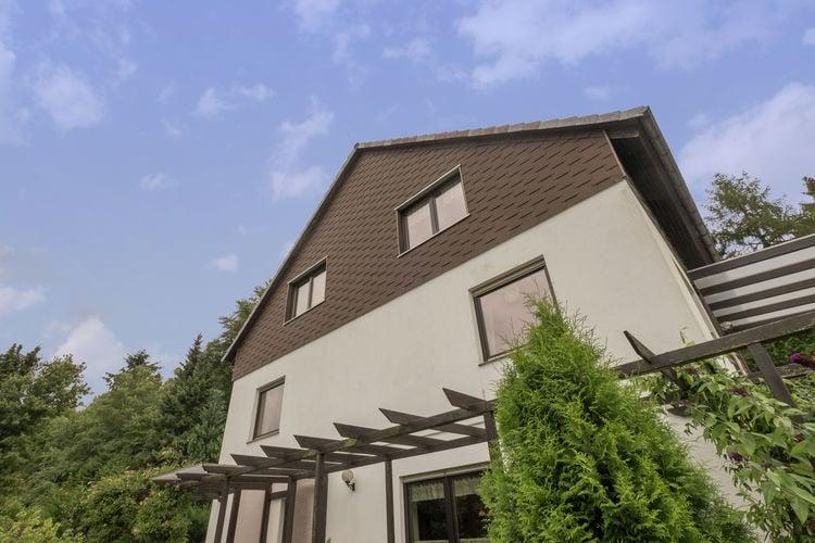 Vakantiehuizen Bad-Grund te huur Bad-Grund- DE-37539-01   met wifi te huur