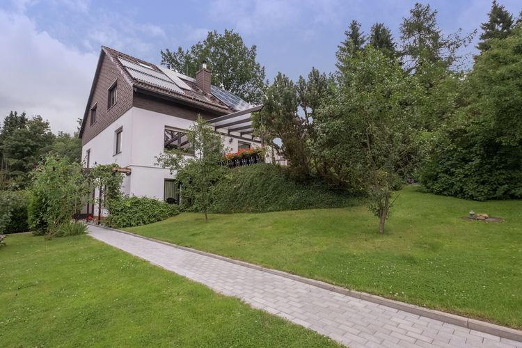 Duitsland | Berlijn | Appartement te huur in Bad-Grund   met wifi 2 personen