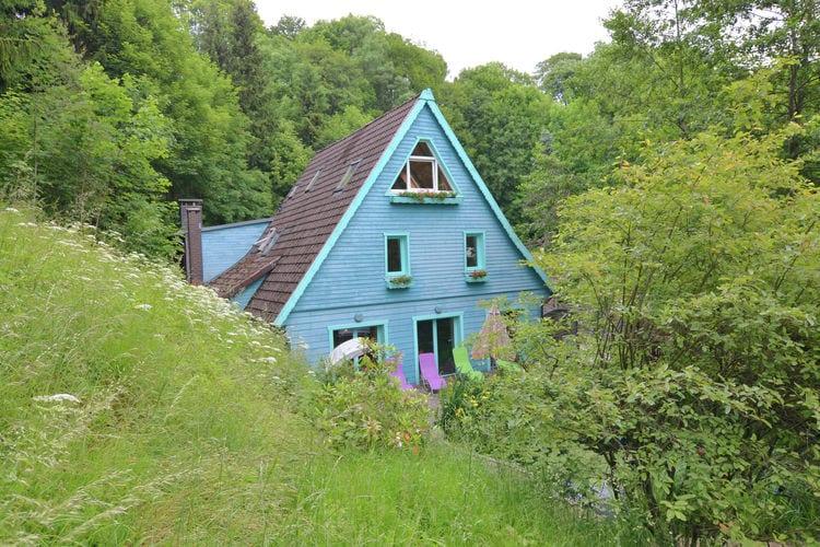 Haus der Fee - Chalet - Sankt Andreasberg / Sonnenberg