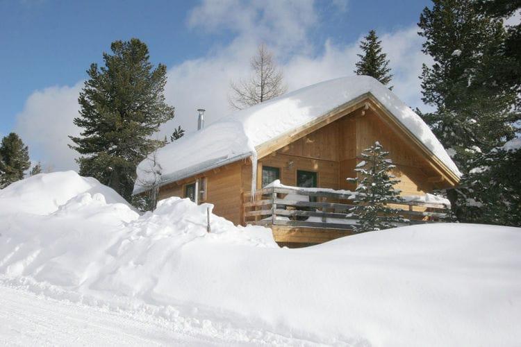 Vakantiehuizen Oostenrijk | Steiermark | Chalet te huur in Turracherhohe   met wifi 6 personen