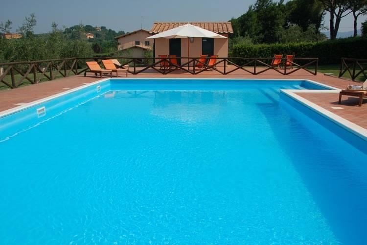 Villa Lazio Rome