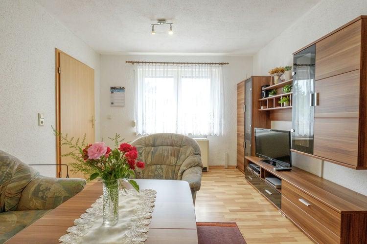 vakantiehuis Duitsland, Berlijn, Hasselfelde vakantiehuis DE-38899-03