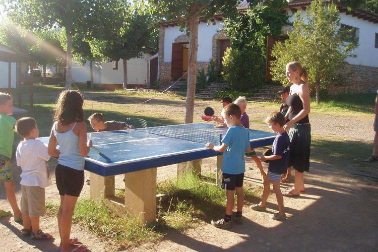 Maison de vacances Vakantiepark Isábena 1 (873814), La Puebla de Roda, Huesca, Aragon, Espagne, image 8
