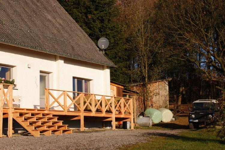 Farmhouse Eifel