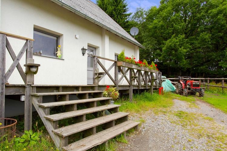 Boerderijen Duitsland | Eifel | Boerderij te huur in Hellenthal    4 personen