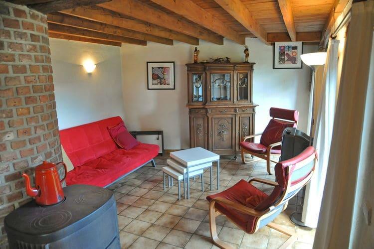 vakantiehuis België, Luxemburg, Oneux vakantiehuis BE-6940-130
