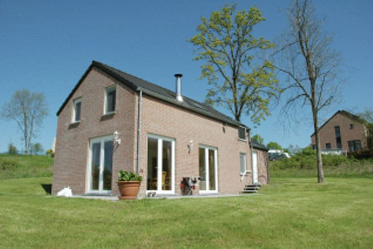 Holiday home Luxembourg