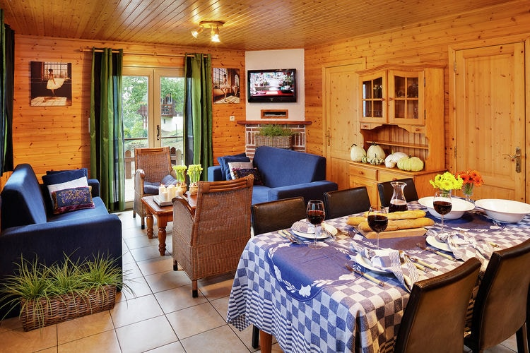 vakantiehuis België, Luxemburg, La Roche vakantiehuis BE-6980-57