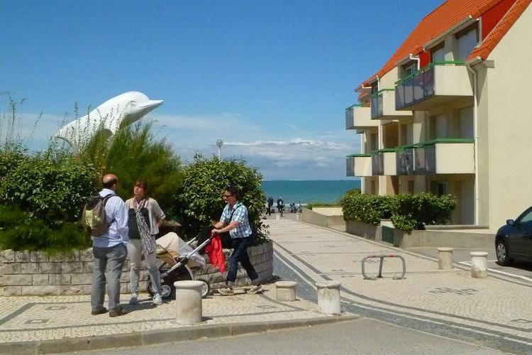 Vakantiehuizen Wissant te huur Wissant- FR-62179-09    te huur