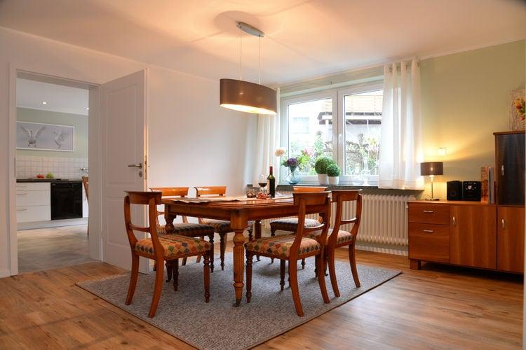 Appartement Duitsland, Teutoburgerwoud, Nieheim ot Merlsheim Appartement DE-33039-03