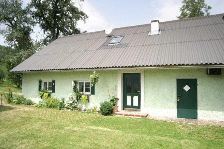 Vakantiehuis oostenrijk, Steiermark, Sankt Stefan ob Stainz Vakantiehuis AT-8511-01