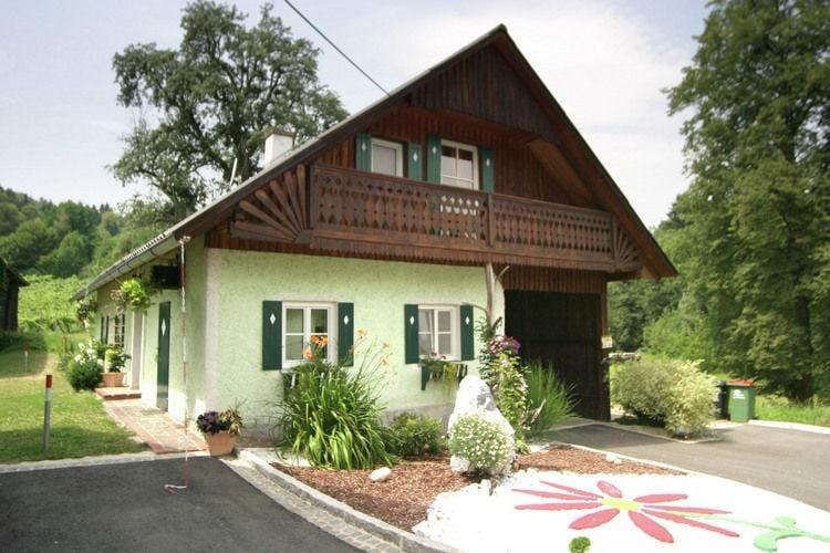 Vakantiehuis  met wifi  Sankt Stefan ob Stainz  Weinberg