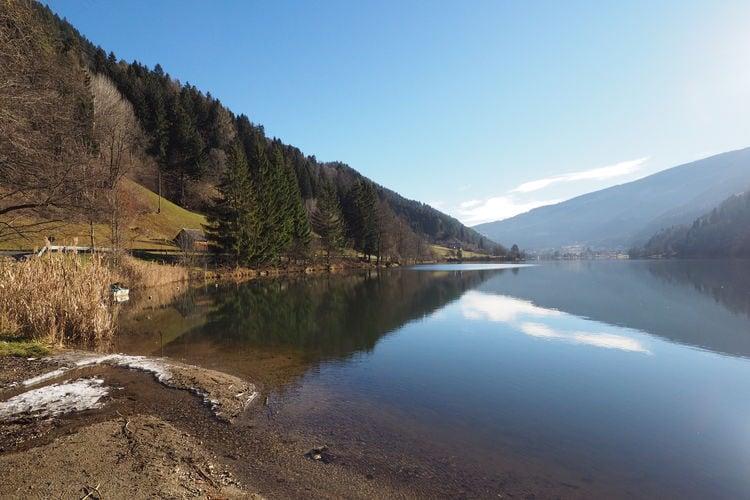 Vakantiehuizen Oostenrijk | Steiermark | Vakantiehuis te huur in Sankt-Stefan-ob-Stainz   met wifi 6 personen