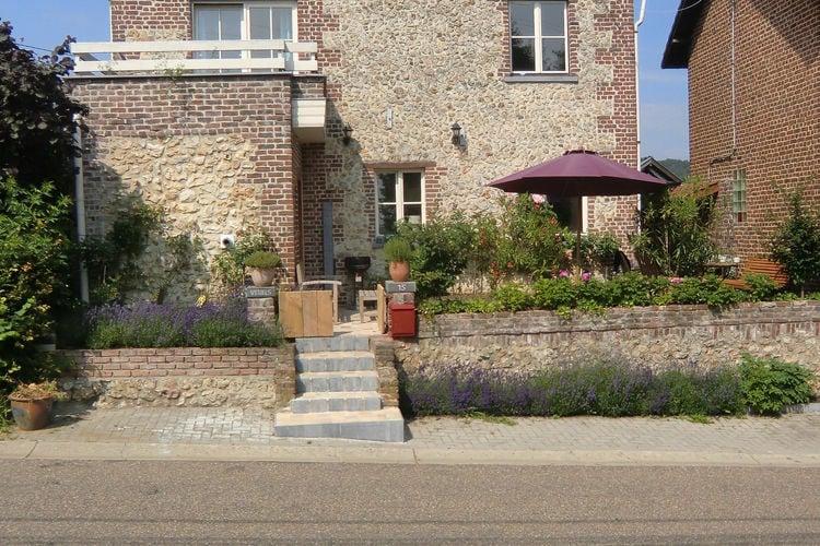 vakantiehuis België, Limburg, Voeren vakantiehuis BE-3790-19