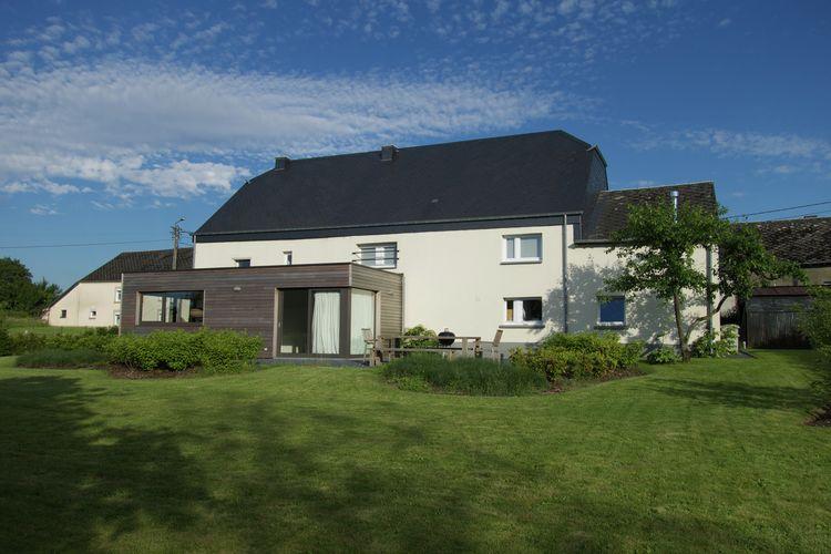 vakantiehuis België, Luxemburg, Fauvillers vakantiehuis BE-6637-08