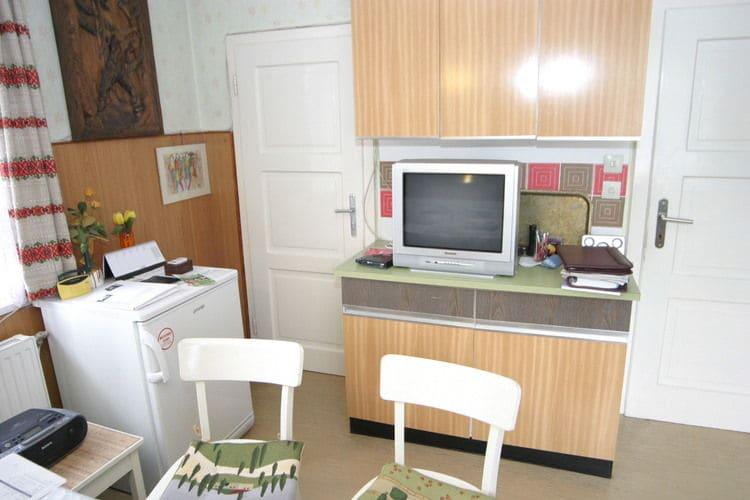 Maison de vacances Ivy House (493600), Scheifling, Murtal, Styrie, Autriche, image 7