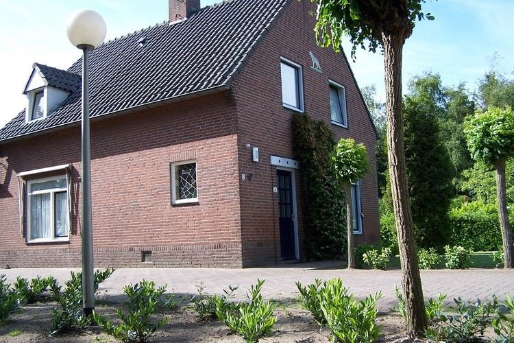 Mansion North Brabant