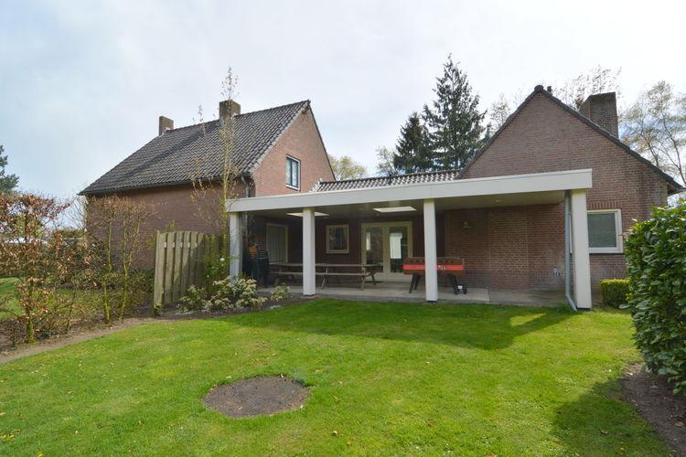 vakantiehuis Nederland, Noord-Brabant, Valkenswaard vakantiehuis NL-5556-08