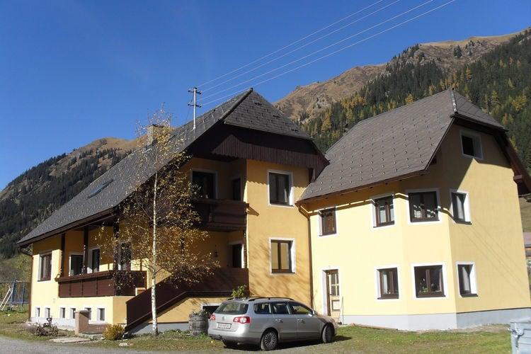 Appartement    Pusterwald  Stallbauer