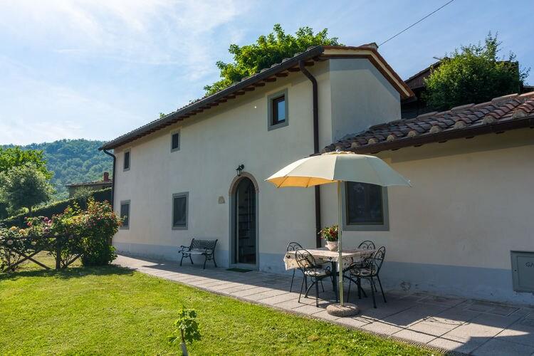 Vakantiehuizen Italie | Toscana | Vakantiehuis te huur in Dicomano met zwembad  met wifi 5 personen