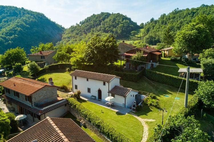 vakantiehuis Italië, Toscana, Dicomano vakantiehuis IT-50062-13