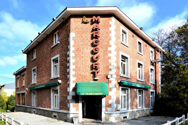 vakantiehuis België, Luxemburg, Marcourt vakantiehuis BE-6987-56