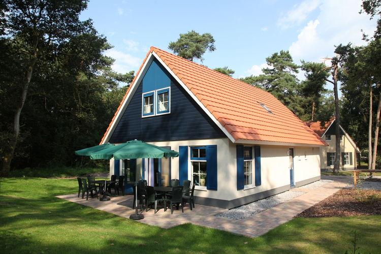 vakantiehuis Nederland, Drenthe, Hooghalen vakantiehuis NL-9414-08