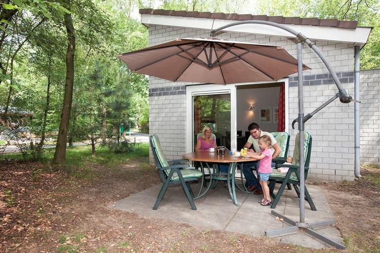 Bungalows Nederland | Gelderland | Bungalow te huur in Kootwijk met zwembad  met wifi 4 personen