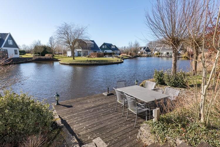Villa Nederland, Drenthe, Gasselternijveen Villa NL-9514-01